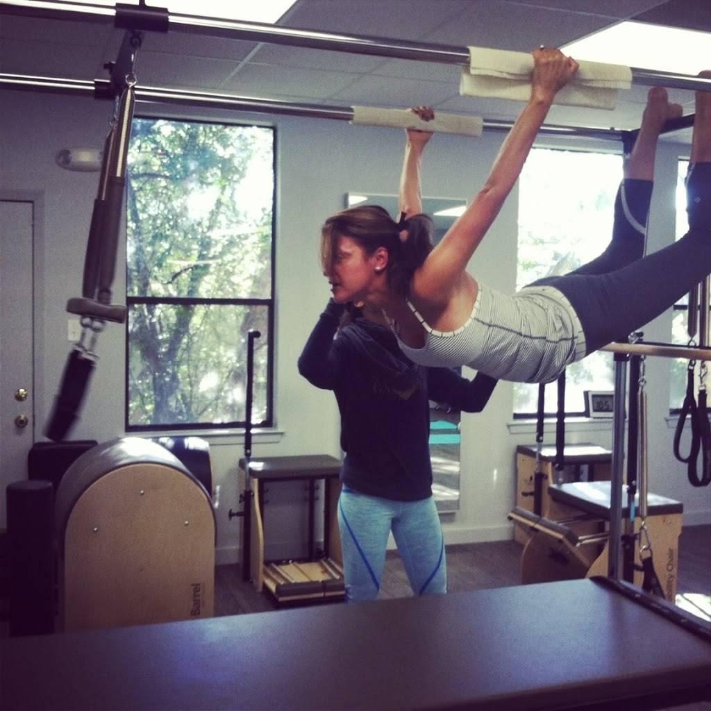 Mauro Pilates - gym    Photo 5 of 9   Address: 5000 Bee Cave Rd #210, Austin, TX 78746, USA   Phone: (512) 537-0009