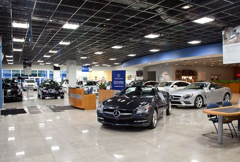 Mercedes-Benz of Brooklyn - car repair  | Photo 1 of 10 | Address: 1800 Shore Pkwy, Brooklyn, NY 11214, USA | Phone: (718) 258-5100