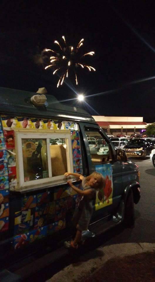 Skeels Ice Cream Trucks - restaurant  | Photo 1 of 1 | Address: Greensboro, NC 27401, USA | Phone: (336) 404-9619