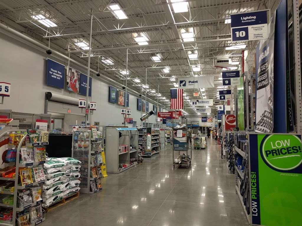 Lowes Home Improvement - hardware store    Photo 3 of 10   Address: 6920 State Ave, Kansas City, KS 66102, USA   Phone: (913) 328-7170