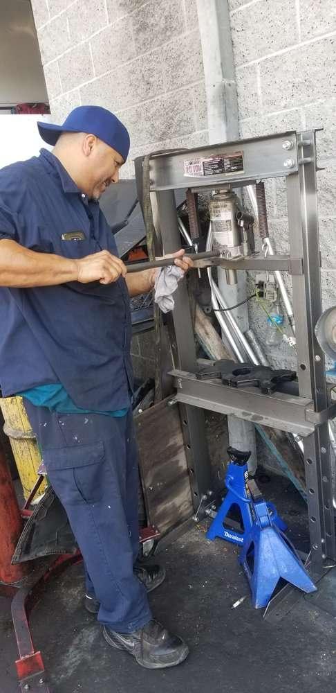 Durfee Auto Service - car repair  | Photo 5 of 8 | Address: 2406 Durfee Ave, El Monte, CA 91732, USA | Phone: (626) 443-8590