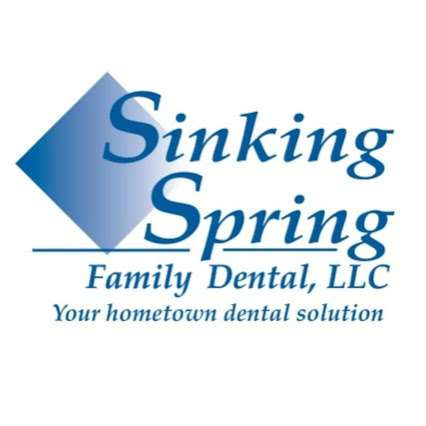 Sinking Spring Family Dental - dentist  | Photo 6 of 6 | Address: 803 Mountain Home Rd, Sinking Spring, PA 19608, USA | Phone: (610) 624-6649