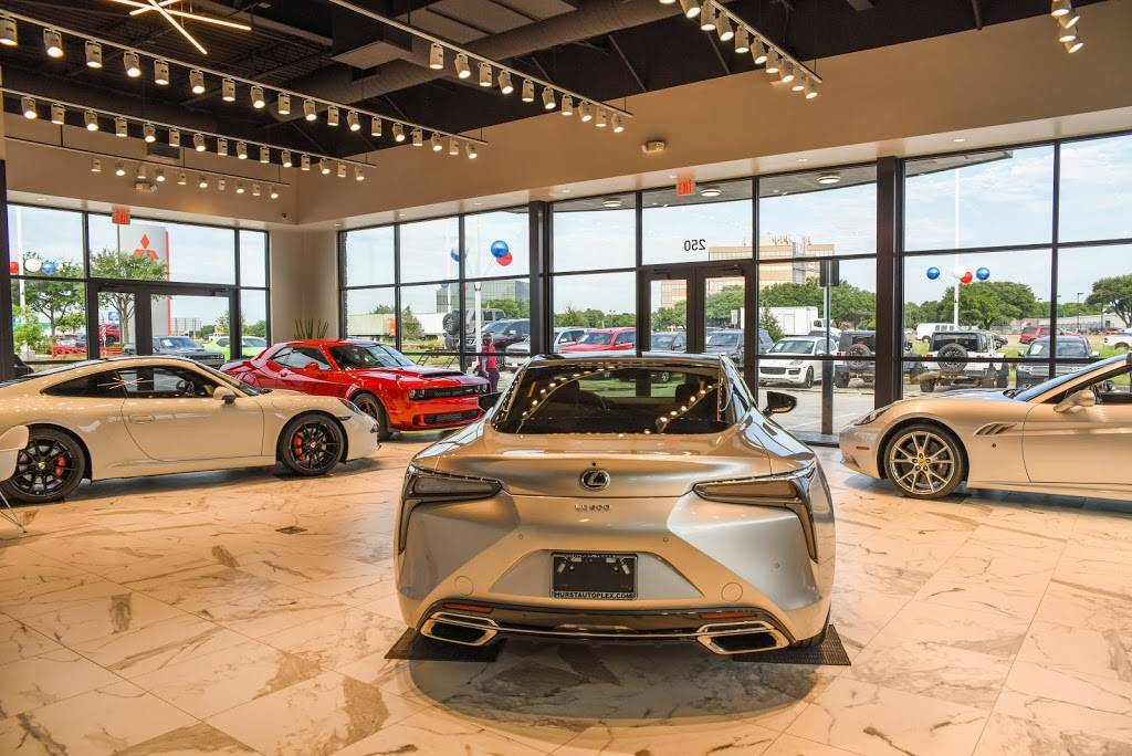 Hurst Autoplex - car dealer  | Photo 4 of 9 | Address: 250 NE Loop 820, Hurst, TX 76053, USA | Phone: (817) 500-0674