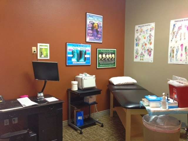 Pain Stop Clinics - Tempe - hospital  | Photo 10 of 10 | Address: 1001 E Warner Rd Suite 107, Tempe, AZ 85284, USA | Phone: (480) 897-3300