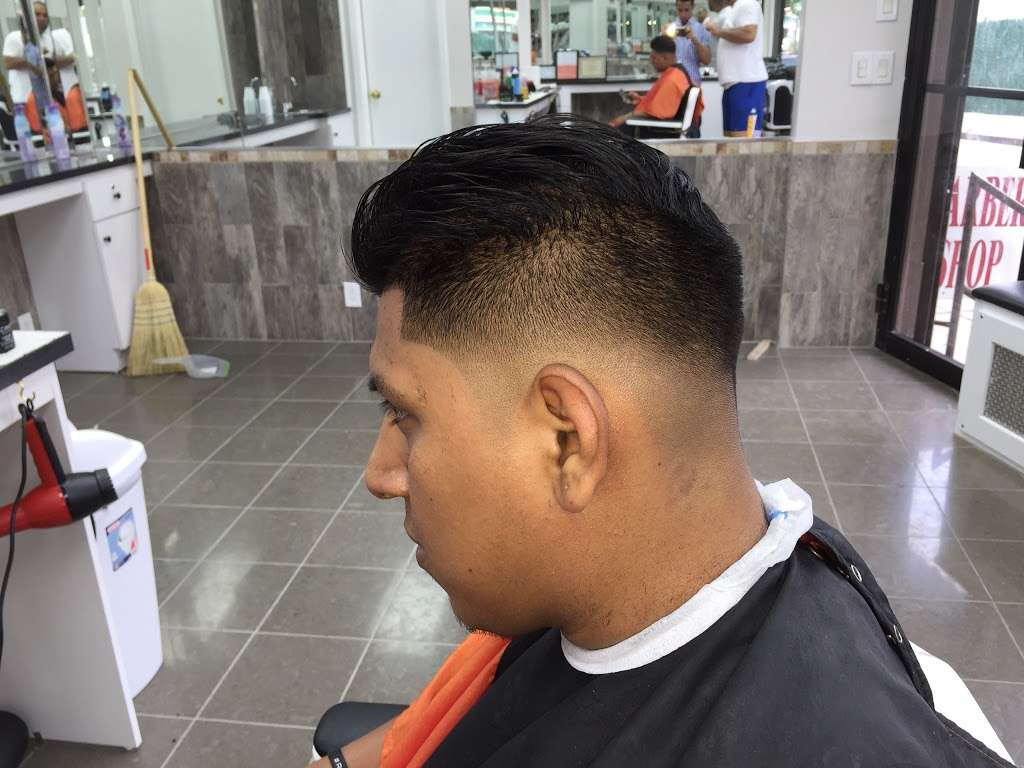 Shears & Beards Barber Shop - hair care    Photo 4 of 10   Address: 126-9 15th Ave, College Point, NY 11356, USA   Phone: (718) 353-3696