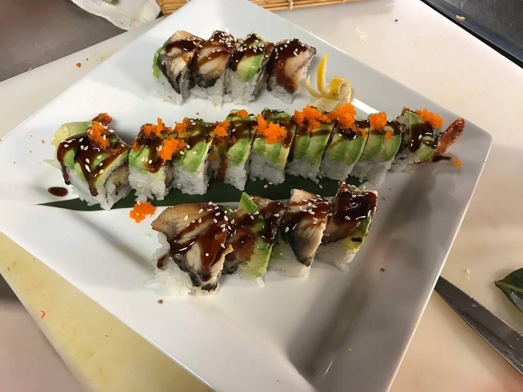 Mitsui Buffet - restaurant  | Photo 2 of 10 | Address: 117 W Shaw Ave, Clovis, CA 93612, USA | Phone: (559) 323-9719