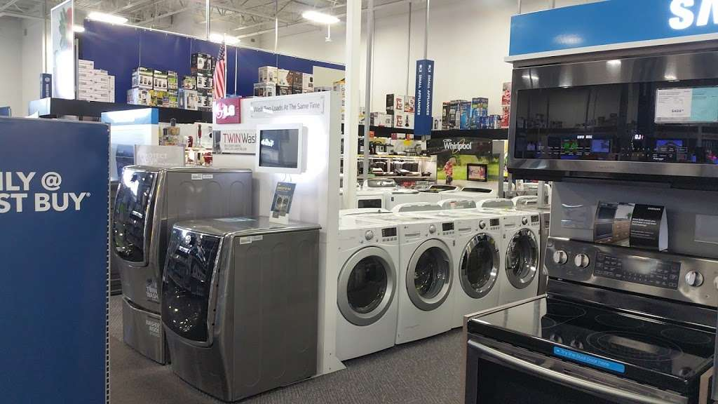Best Buy - electronics store    Photo 3 of 10   Address: 18053 Garland Groh Blvd, Hagerstown, MD 21740, USA   Phone: (240) 420-8523