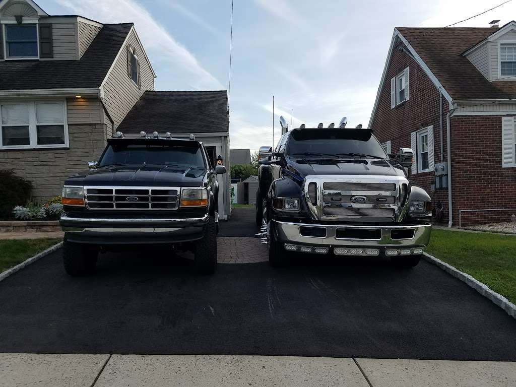 Elite Auto Body - car repair  | Photo 1 of 1 | Address: 92 E Centre St, Nutley, NJ 07110, USA | Phone: (973) 667-0541