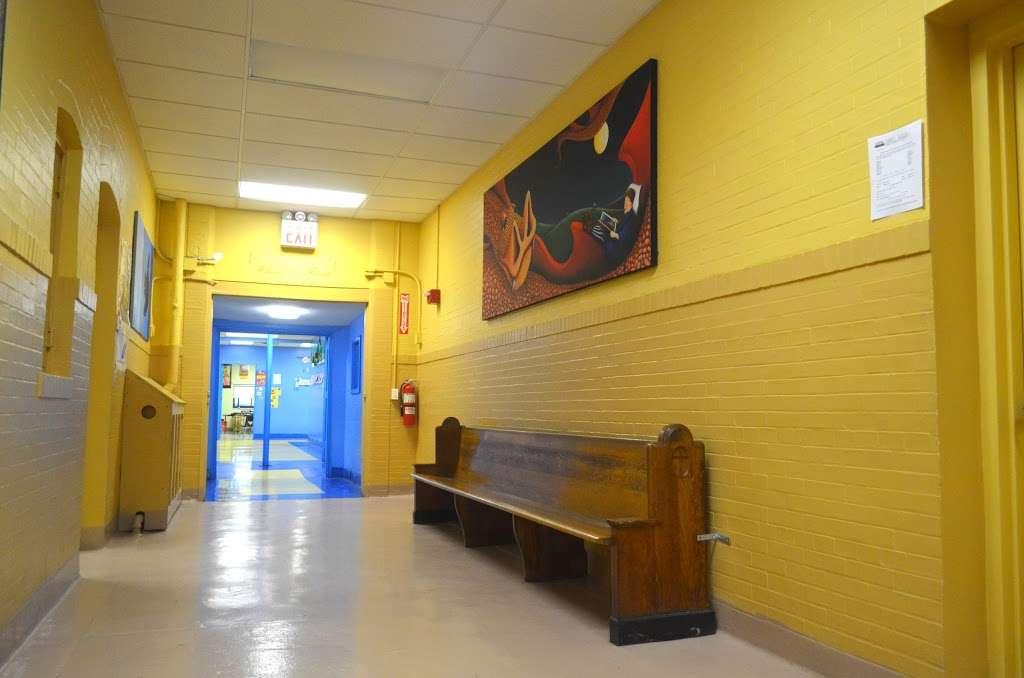 Brooklyn Blue Feather Elementary School - school    Photo 5 of 10   Address: 2335 Gerritsen Ave, Brooklyn, NY 11229, USA   Phone: (718) 834-0597