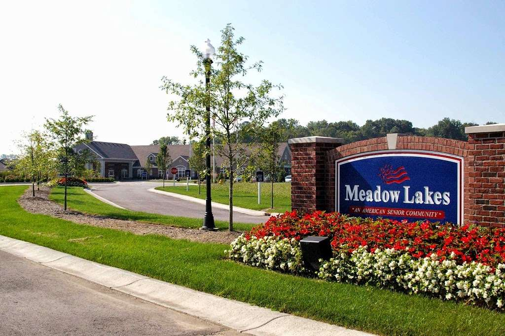 Meadow Lakes - health  | Photo 1 of 10 | Address: 200 Meadow Lakes Dr, Mooresville, IN 46158, USA | Phone: (317) 834-1791