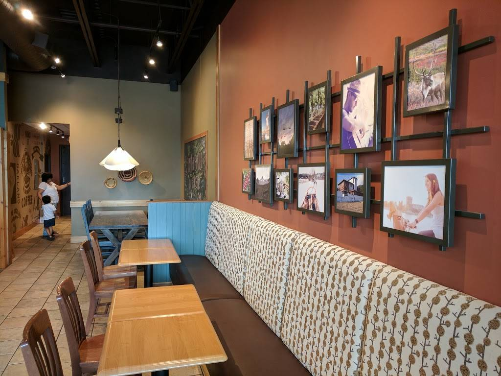 Caribou Coffee - cafe    Photo 6 of 9   Address: 9008 Cahill Ave, Inver Grove Heights, MN 55076, USA   Phone: (651) 455-9786
