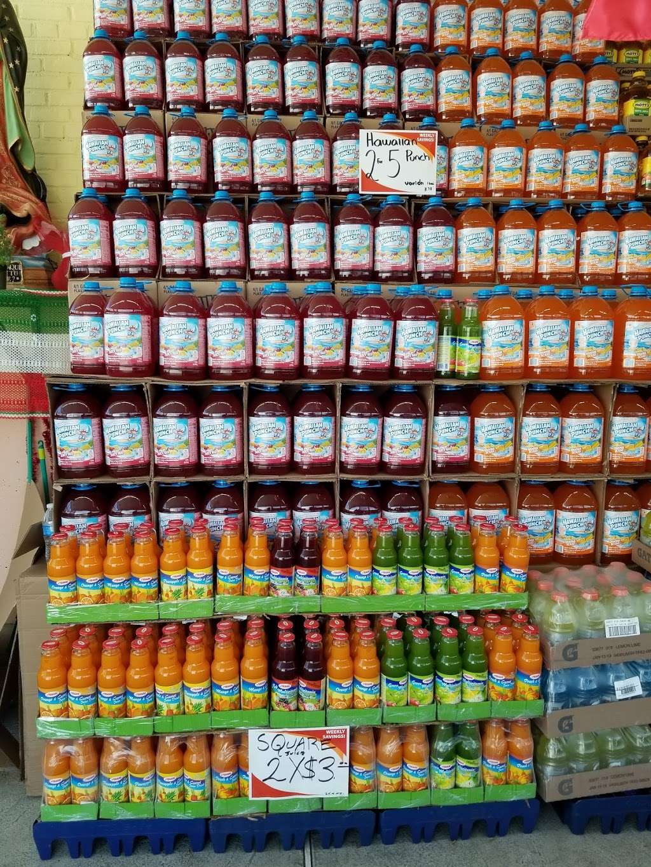El Mercado De La 8 - store    Photo 2 of 10   Address: 100 8th St, Passaic, NJ 07055, USA