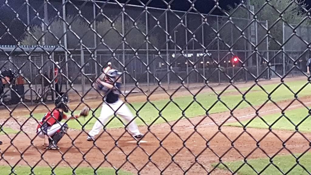 Red Mountain Baseball Complex - park  | Photo 8 of 8 | Address: 8008 E Brown Rd, Mesa, AZ 85207, USA | Phone: (480) 644-2352