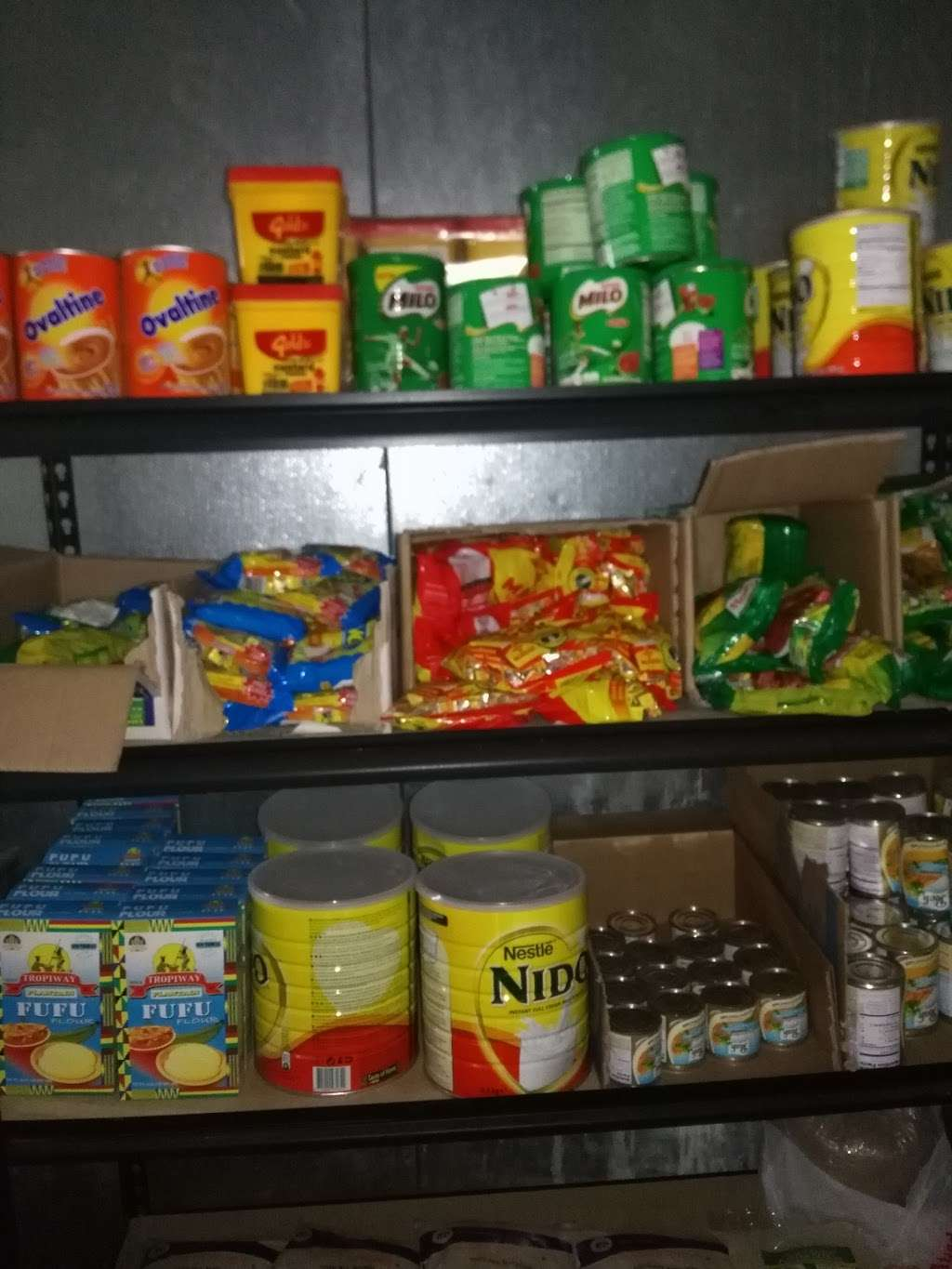 Bomir Foods #2 - store    Photo 8 of 10   Address: 2121 Brittmoore Rd Suite 5100, Houston, TX 77043, USA   Phone: (832) 426-4682