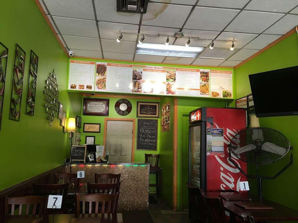 Bundu Khan Kabab House - restaurant  | Photo 1 of 10 | Address: 25319 Union Tpke, Glen Oaks, NY 11004, USA | Phone: (718) 343-0666