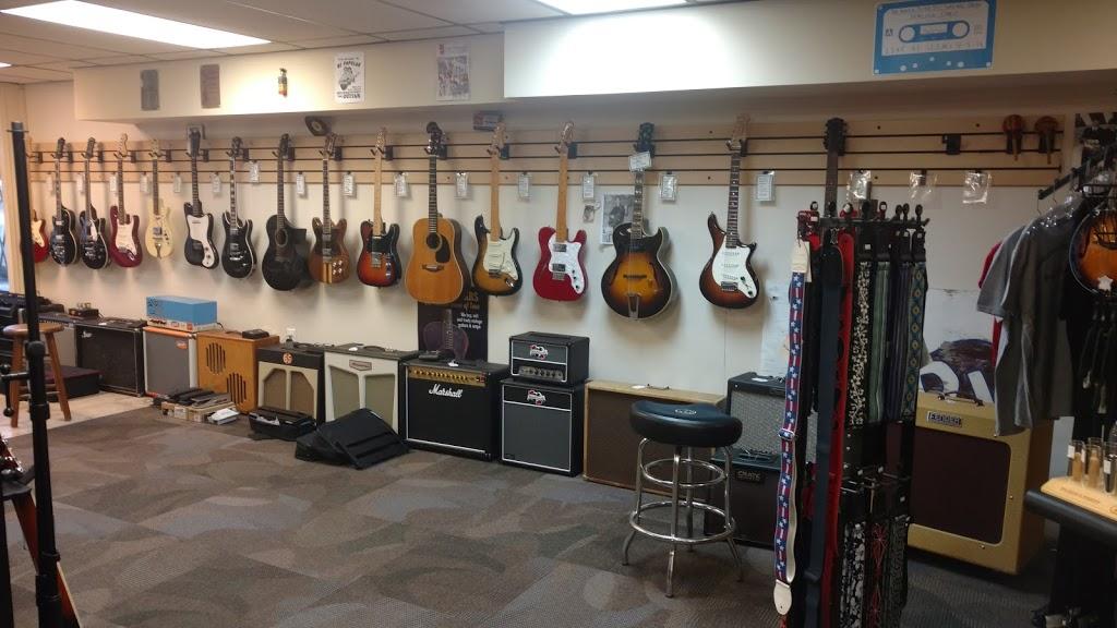 Guru Guitars - electronics store  | Photo 4 of 7 | Address: 5221 Hillsborough St, Raleigh, NC 27606, USA | Phone: (919) 833-6607