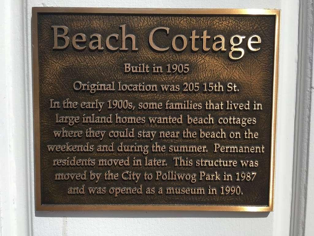 Manhattan Beach Historical Society - museum  | Photo 5 of 8 | Address: 1601 Manhattan Beach Blvd, Manhattan Beach, CA 90266, USA | Phone: (310) 374-7575