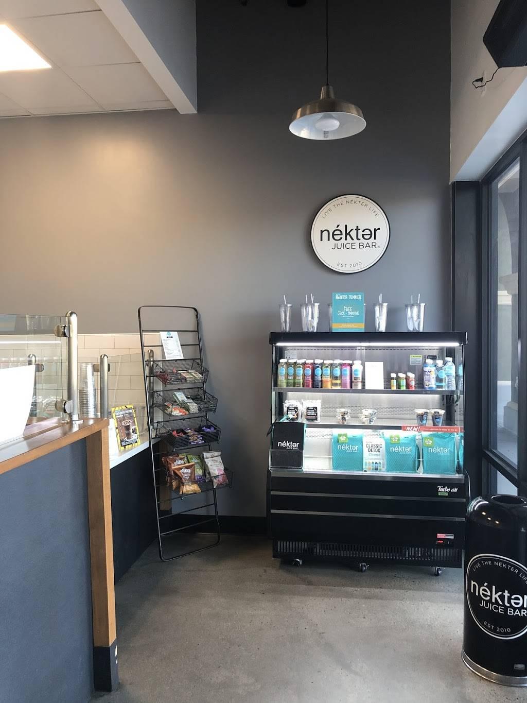 Nekter Juice Bar - cafe  | Photo 4 of 10 | Address: 8162 E Santa Ana Canyon Rd Suite 102, Anaheim, CA 92808, USA | Phone: (949) 359-0379