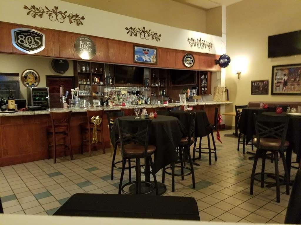Gino S Italian Restaurant 44960 Valley Central Way