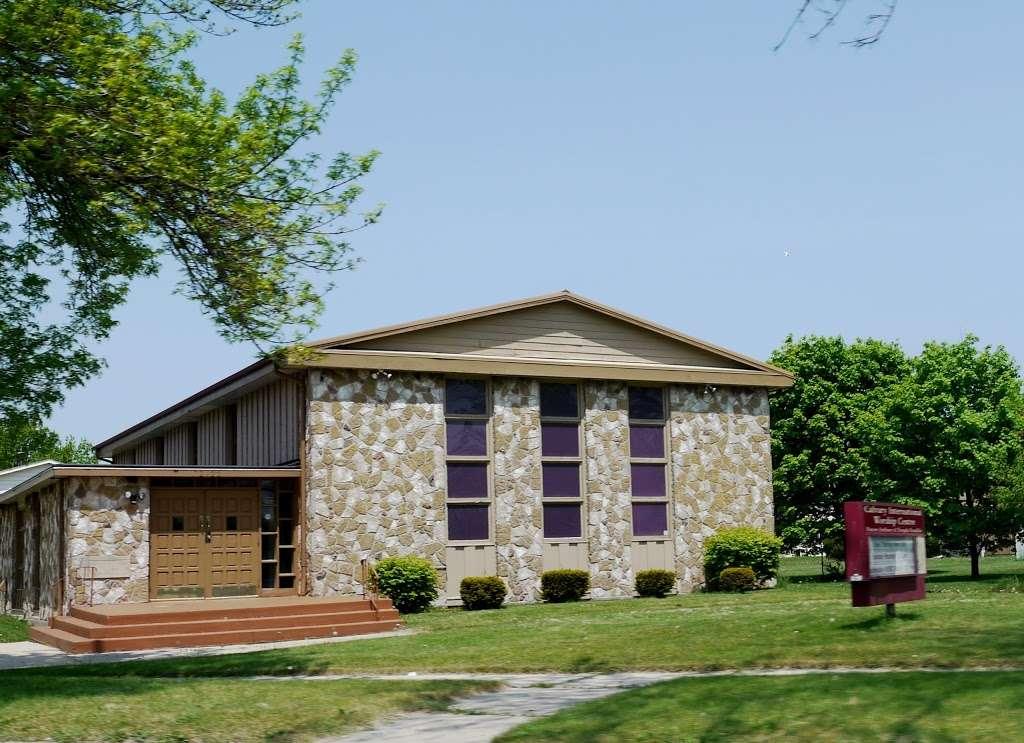 Calvary International Worship - church  | Photo 1 of 7 | Address: 2122 N Halyard St, Milwaukee, WI 53205, USA | Phone: (414) 263-3377