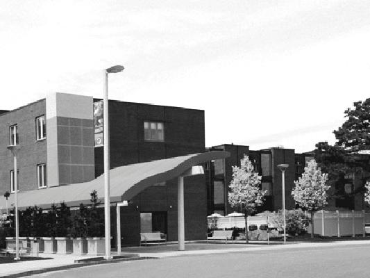 Encompass Health Rehabilitation Hospital of New England | 2
