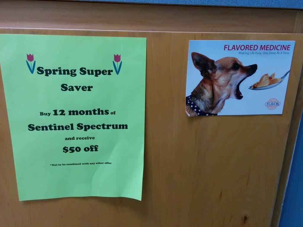 Parkside Animal Hospital - veterinary care  | Photo 8 of 8 | Address: 1780 Rufe Snow Dr, Keller, TX 76248, USA | Phone: (817) 281-1111