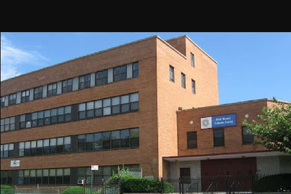 Holy Rosary School - school  | Photo 1 of 1 | Address: 1500 Arnow Ave, Bronx, NY 10469, USA | Phone: (718) 652-1838