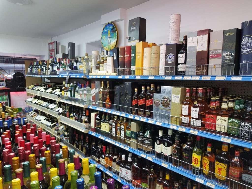 Ridgefield Liquors - store  | Photo 5 of 10 | Address: 520 Shaler Blvd, Ridgefield, NJ 07657, USA | Phone: (201) 943-8123