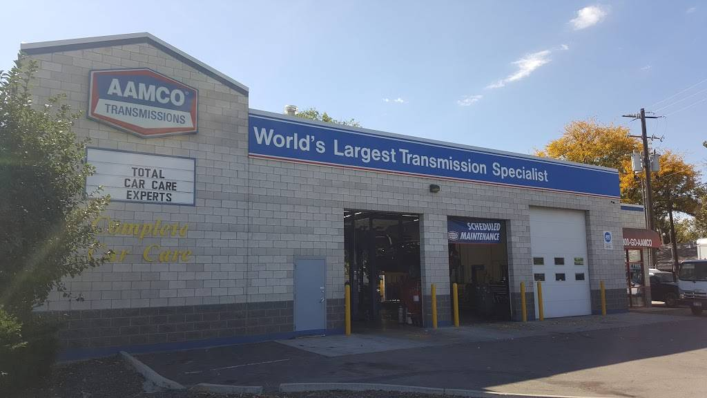 AAMCO Transmissions & Total Car Care - car repair  | Photo 3 of 5 | Address: 3401 W State St, Boise, ID 83703, USA | Phone: (208) 342-3569