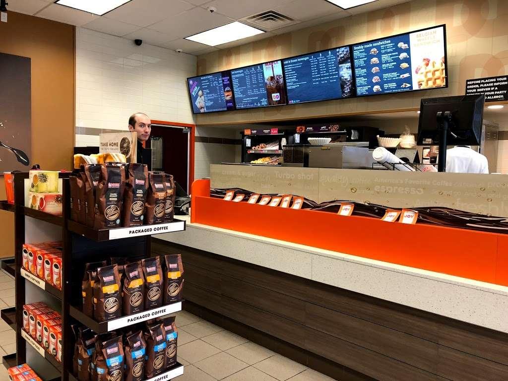 Dunkin Donuts - cafe  | Photo 3 of 10 | Address: 1039 US-46, Ledgewood, NJ 07852, USA | Phone: (973) 927-1044