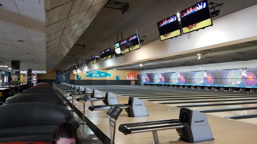 Super Bowl - bowling alley  | Photo 1 of 10 | Address: 10000 Tecumseh Rd E, Windsor, ON N8R 1A2, Canada | Phone: (519) 735-7500