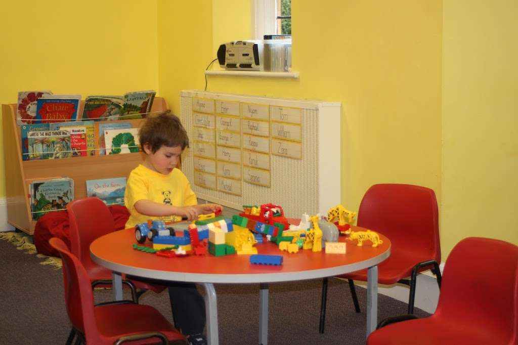 Cedar Park Day Nursery Enfield - school  | Photo 8 of 10 | Address: 50 Hadley Rd, Enfield EN2 8JY, UK | Phone: 020 8367 3800