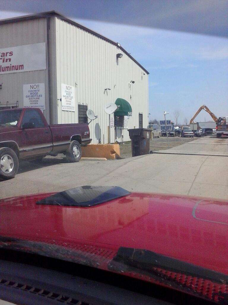 SMS Auto Yards - car repair    Photo 3 of 3   Address: 1501 Lake St, Lake Station, IN 46405, USA   Phone: (844) 226-7272