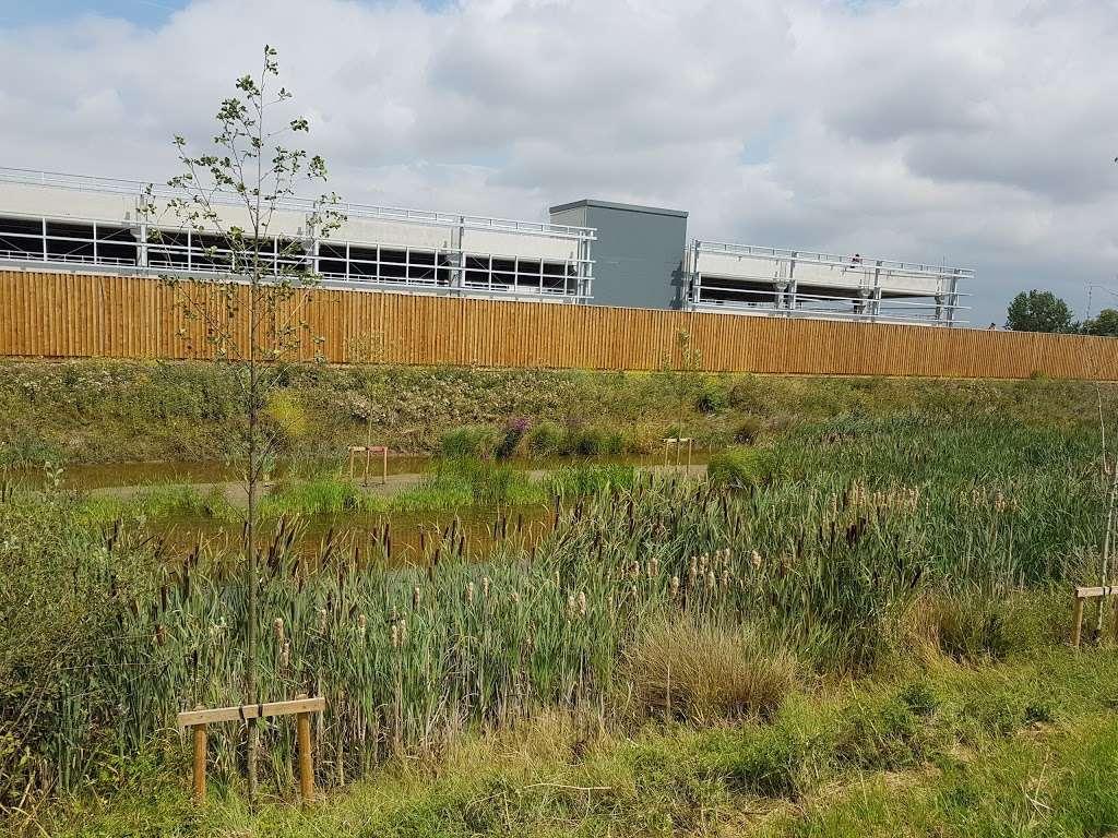 Amazon UK Services Ltd. Tilbury - LCY2 - storage  | Photo 2 of 10 | Address: London Distribution Park, Windrush Rd, Tilbury RM18 7AN, UK | Phone: 07482 247503