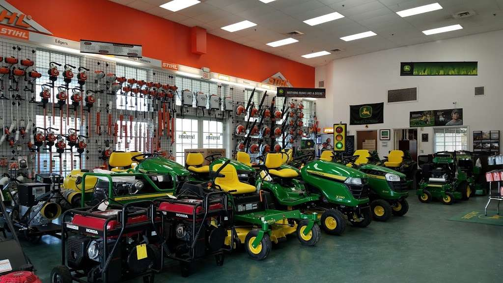 Everglades Equipment Group - store  | Photo 4 of 10 | Address: 13295 Southern Blvd, Loxahatchee, FL 33470, USA | Phone: (561) 784-4000