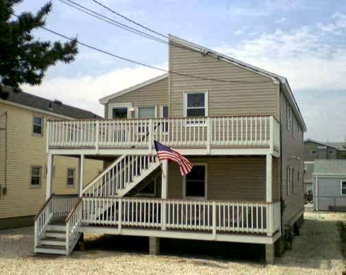 Beach Haven Shore House Rental - real estate agency    Photo 3 of 4   Address: 2104 S Bay Ave, Beach Haven, NJ 08008, USA   Phone: (908) 303-3039