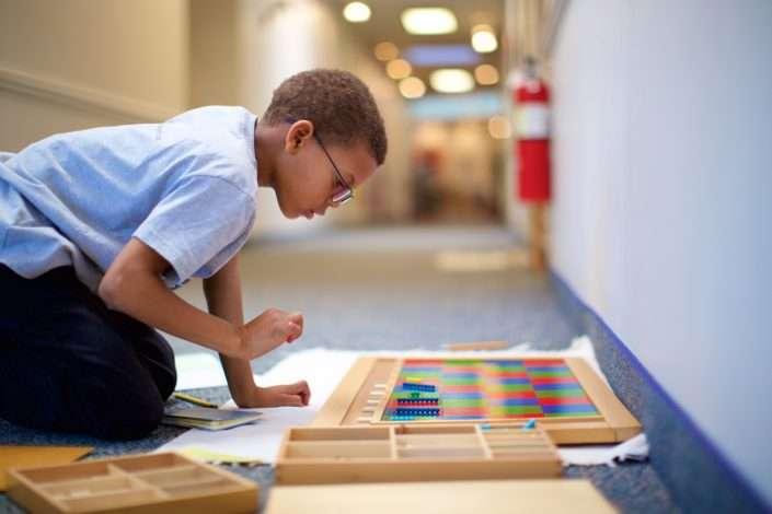 LePort Montessori Broadlands - school  | Photo 7 of 10 | Address: 42945 Waxpool Rd, Ashburn, VA 20148, USA | Phone: (703) 810-7808