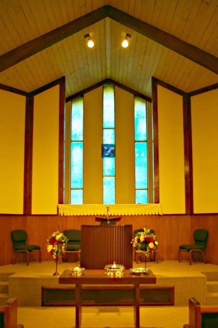 Church of Christ - church  | Photo 2 of 7 | Address: 90 Mt Royal Ave, Aberdeen, MD 21001, USA | Phone: (410) 272-5450