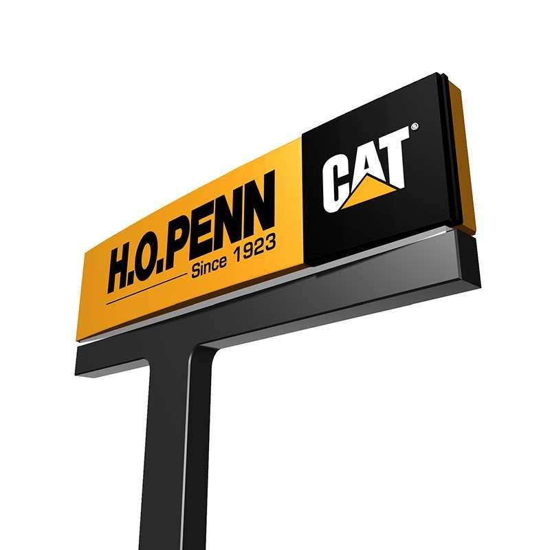 H.O. Penn Machinery Sales & Rentals - Bronx, NY - store  | Photo 5 of 6 | Address: 699 Brush Ave, Bronx, NY 10465, USA | Phone: (718) 863-3800
