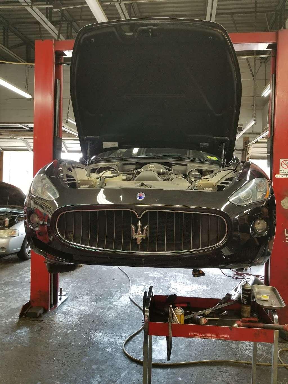 Auto Dynamics Service and Repair LLC - car repair  | Photo 5 of 10 | Address: 1505 John F Kennedy Boulevard West, Jersey City, NJ 07305, USA | Phone: (201) 521-0333