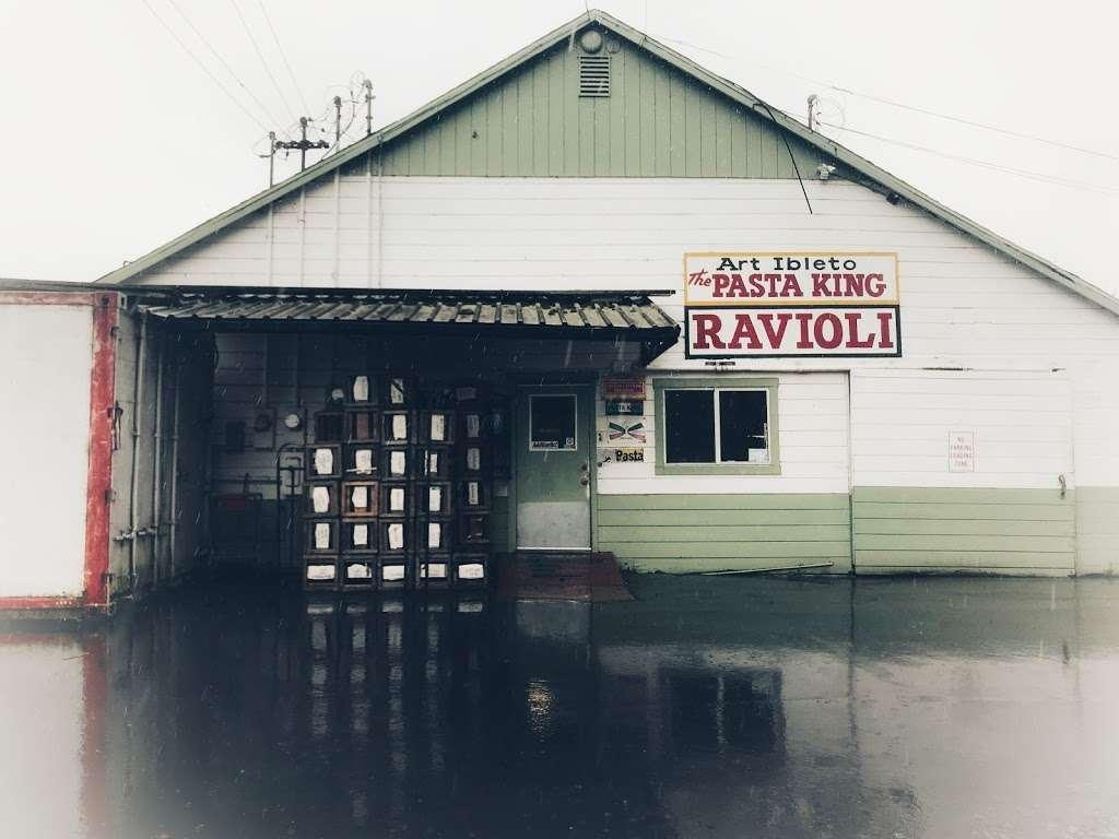 Pasta King - restaurant  | Photo 1 of 2 | Address: 1492 Lowell Ave, Cotati, CA 94931, USA | Phone: (707) 792-2712