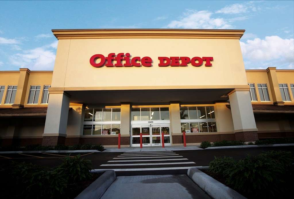 Office Depot - electronics store  | Photo 4 of 10 | Address: 6729 Colonnade Ave, Melbourne, FL 32940, USA | Phone: (321) 631-4424