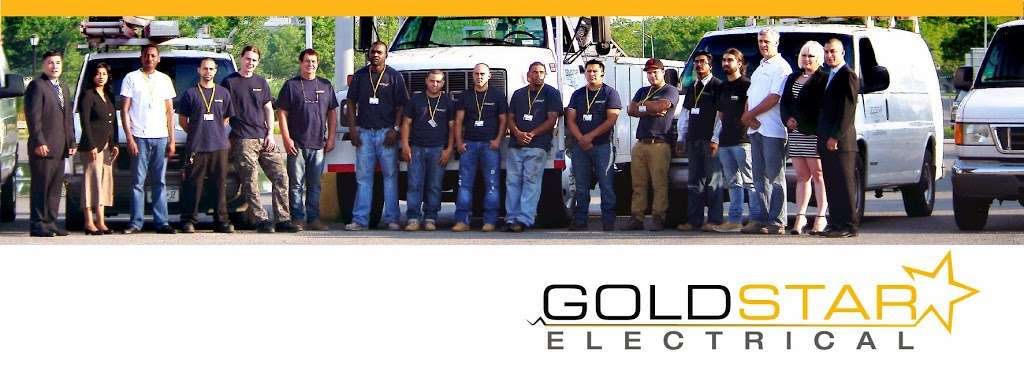 Gold Star Electrical, Inc. - electrician  | Photo 4 of 5 | Address: 59-24 57th St, Maspeth, NY 11378, USA | Phone: (718) 961-7827