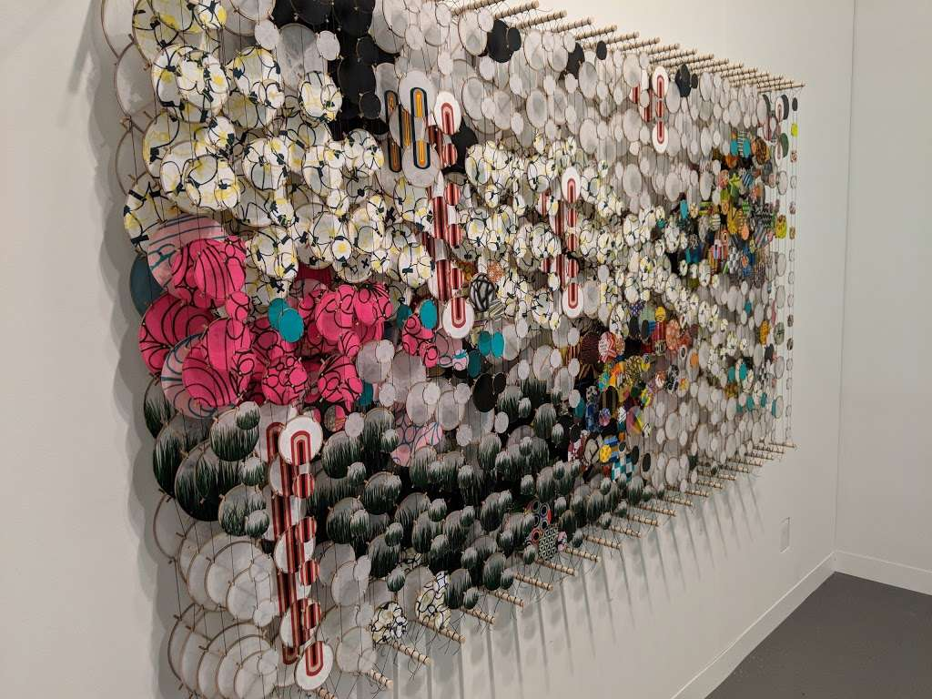 The Armory Show - art gallery    Photo 5 of 10   Address: 711 12th Ave, New York, NY 10019, USA   Phone: (212) 645-6440