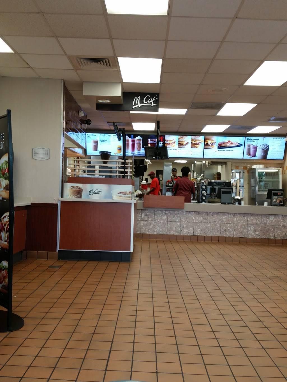 McDonalds - cafe  | Photo 10 of 10 | Address: 9101 Kinsman Ave, Cleveland, OH 44104, USA | Phone: (216) 721-3111