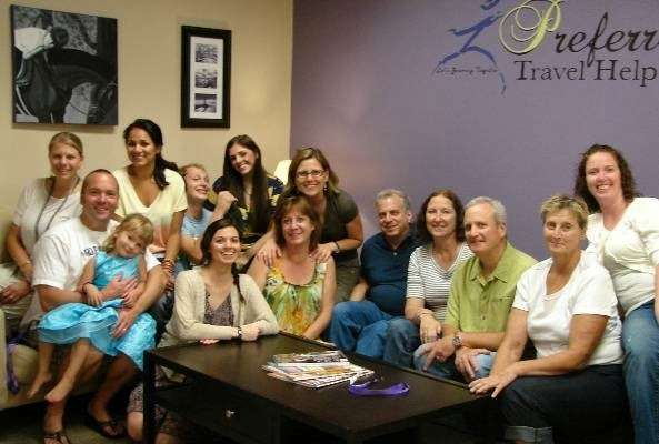 Preferred Travel Helpers - travel agency  | Photo 4 of 6 | Address: 88 Inverness Cir E, Englewood, CO 80112, USA | Phone: (303) 493-5600