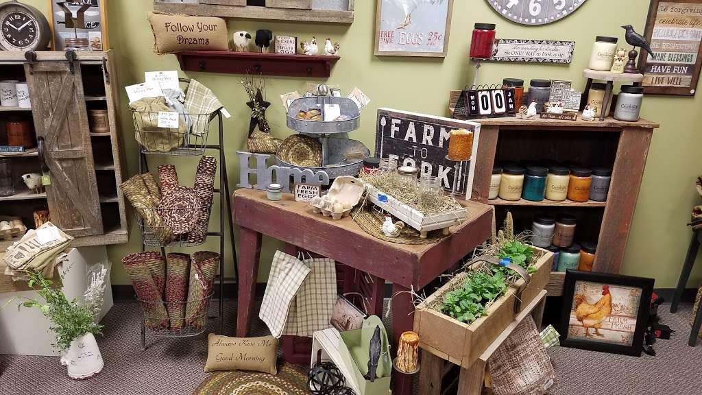 Krickettes Gift Shop - store    Photo 4 of 8   Address: 640 E Ryan Rd, Oak Creek, WI 53154, USA   Phone: (414) 775-2017