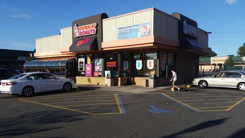 Dunkin - bakery  | Photo 3 of 10 | Address: 186 Elmora Ave, Elizabeth, NJ 07202, USA | Phone: (908) 289-9327