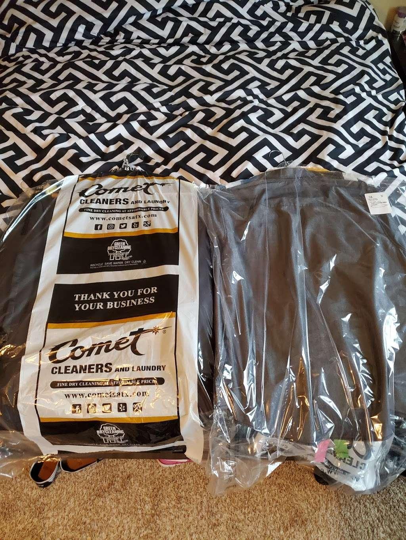 Comet Cleaners And Laundry San Antonio 10670 Culebra Rd
