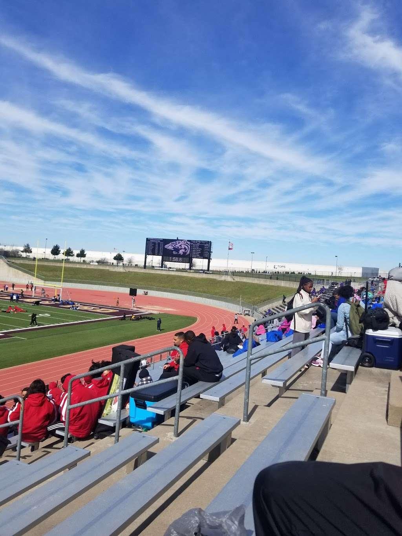 John Kincaide Stadium - stadium  | Photo 3 of 10 | Address: 9100 S Polk St, Dallas, TX 75232, USA | Phone: (855) 452-2828